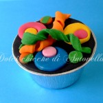 Color Cupcake
