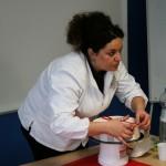 Corso Cake Design Sassuolo 5 feb 2012 - Antonella