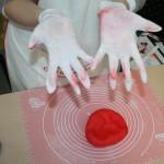 Corso Cake Design Sassuolo 5 feb 2012 - il rosso