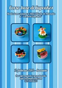 Corso Cupcakes