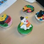 Le 4 Cupcakes
