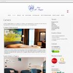 www.alpoggio.it - Camere