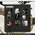 www.giostefani.com - Instruments