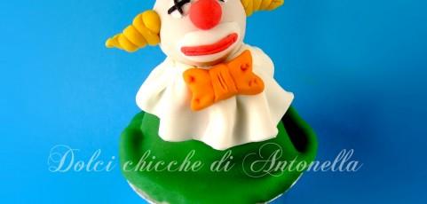 Corso di Cupcakes – Sassuolo – Tema Carnevale (2° Turno)